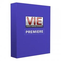 Video Image Express Premier
