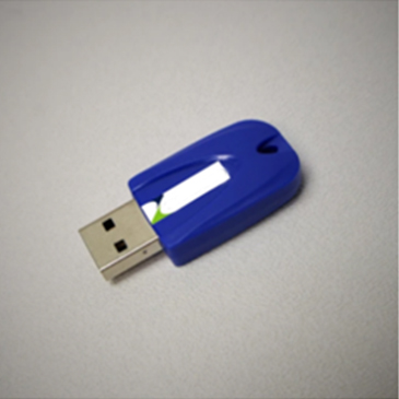 Video Images Express Premiere with USB Dongle